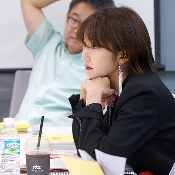 /사진=고준희 인스타그램