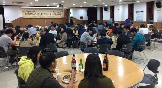 '창업자 간 단합→네트워킹→협업'으로 창업을 완성하다