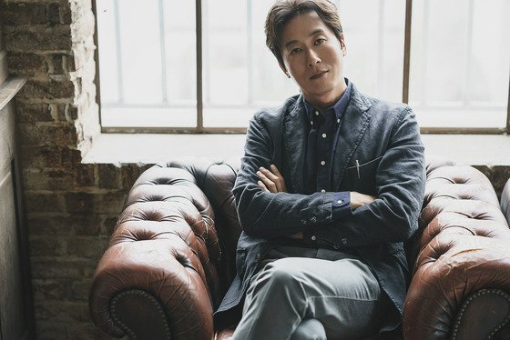 배우 김주혁씨. (나무엑터스 )© News1