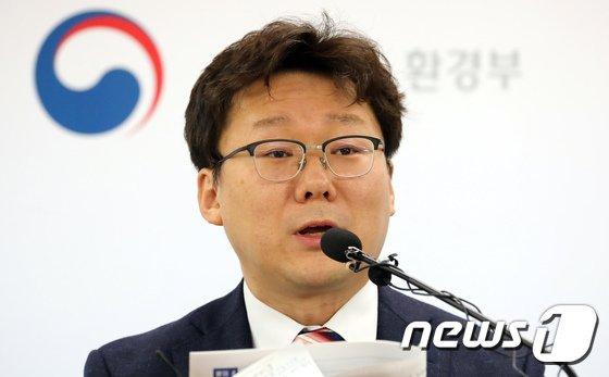 [사진]환경부 '대한민국 친환경대전 개막'