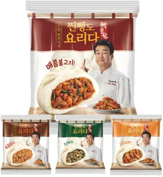 '호빵, 어묵, 군고구마..' 겨울식품도 '편의점'이 대세