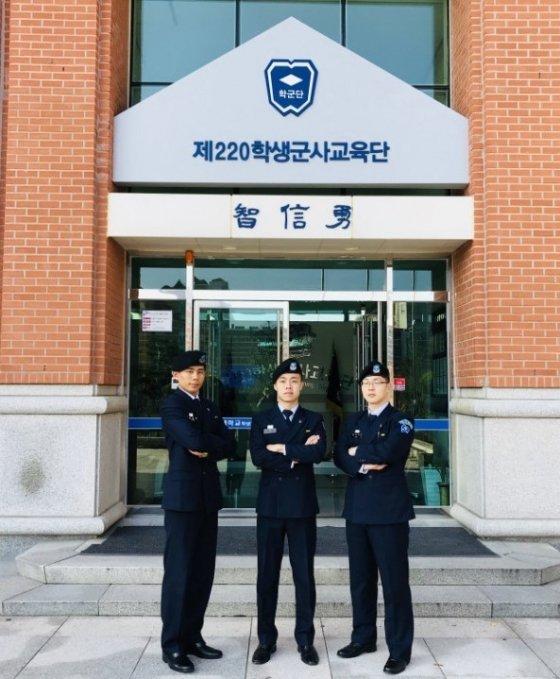 경동대 ROTC, 화생방우수학군단 선정