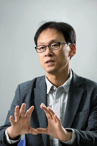 김진영 UNIST 에너지 및 화학공학부 교수/사진=UNIST