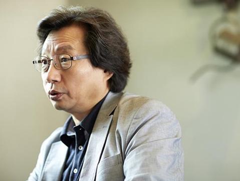 ▲세종대 홍익희 대양휴머니티칼리지 교수