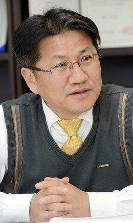 조영선 국가인권위원회 사무총장/ 뉴스1DB © News1