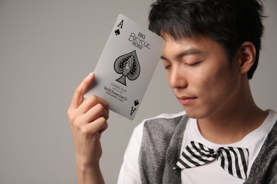 키즈키퍼 김종수 마술사