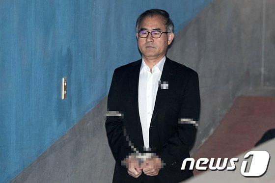 김상률 전 청와대 교육문화수석/ 뉴스1DB © News1 이승배 기자