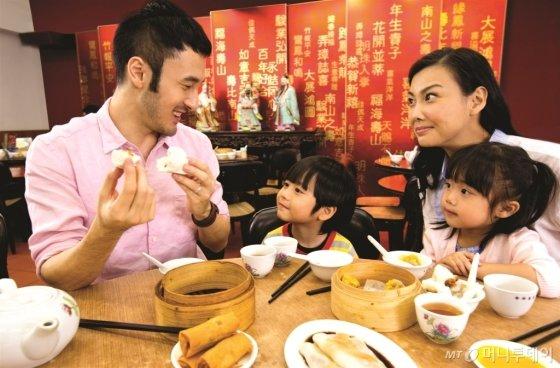 홍콩 맛기행에서 빼놓을 수 없는 음식 '딤섬'. /사진제공=홍콩관광청