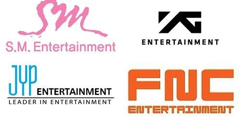한류의 태동시기라고 할 수 있는 1998년부터 2007년 사이에는 아티스트 출신이 직접 엔터테인먼트 사업을 꾸리는 주체로 등장했다. 빅뱅과 투애니원(2NE1)을 제작한 YG, 동방신기와 소녀시대, 엑소(EXO) 등을 제작한 SM, 원더걸스를 제작한 JYP 등이 대표적이다.<br />