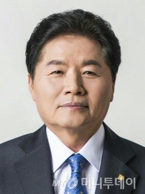 김병원 농협중앙회장