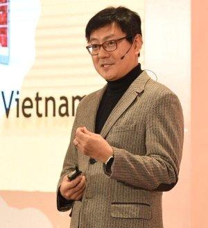 베트남 호텔 숙박앱 'Go2Joy' 운영업체어프로 모바일(Appro Mobile) 변성민 대표/사진제공=어프로  모바일
