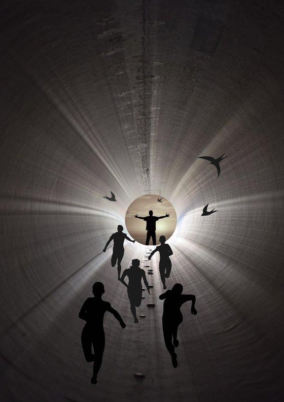 퇴사한 직장인들은 퇴사 후 지옥에서 천국으로 온 듯한 해방감을 느낀다고 입을 모았다. /사진제공=pixabay