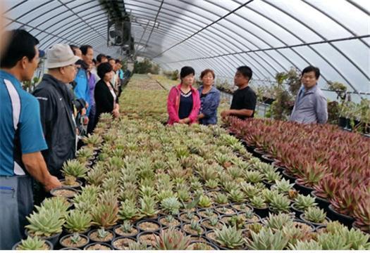 농업인 실용교육 모습(서울시 제공).© News1