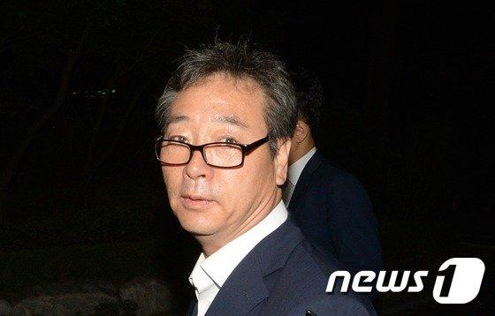 최종원 전 대홍기획 사장. /뉴스1 © News1 황기선 기자