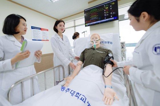 동주대, 간호학사 학점은행제 과정 승인