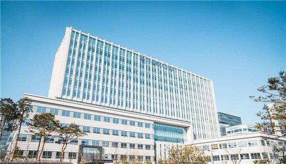 서울동부지법. © News1