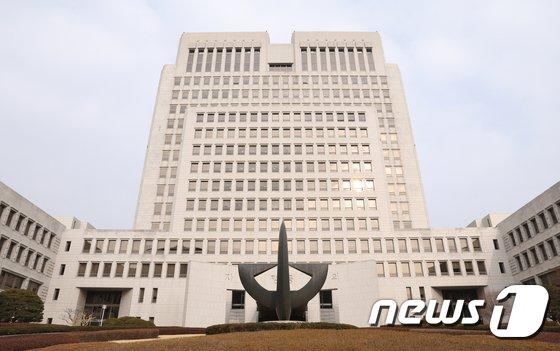 2018.1.22/뉴스1 © News1 신웅수 기자