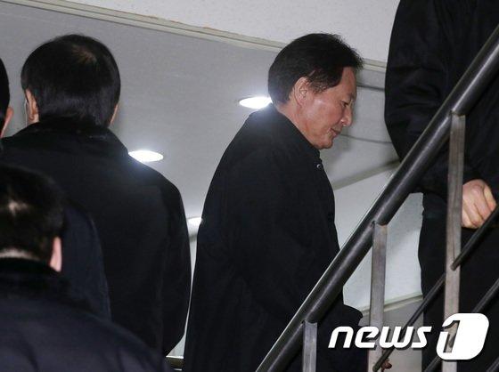 [사진]'DJ·노무현 음해공작' 진실은?