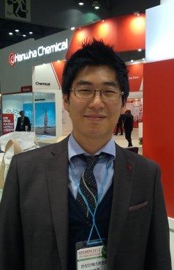 가상통화 자동매매시스템앱 헤이비트(HEYBIT)의 김현준 대표/사진제공=헤이비트