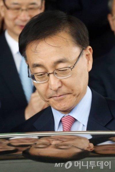 김수남 전 검찰총장