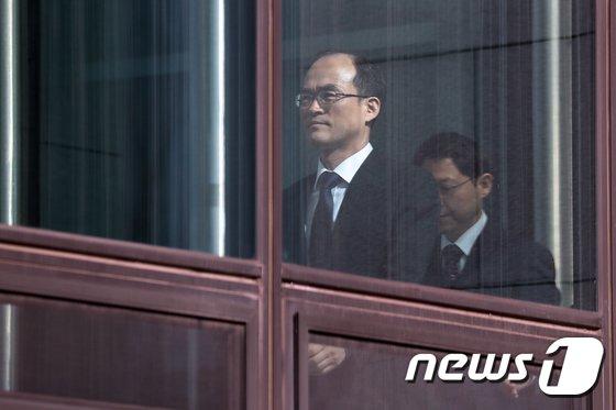 [사진]검찰, '채용 비리 의혹' 5개 은행 본격 수사