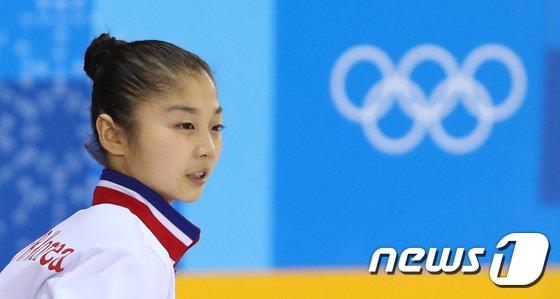 [사진]北 렴대옥 '올림픽 생각뿐'