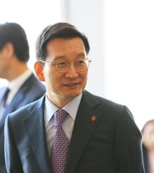 김상열 호반건설 회장