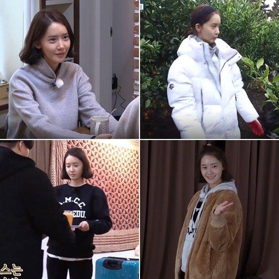 /사진=JTBC '효리네 민박2' 방송화면 캡처