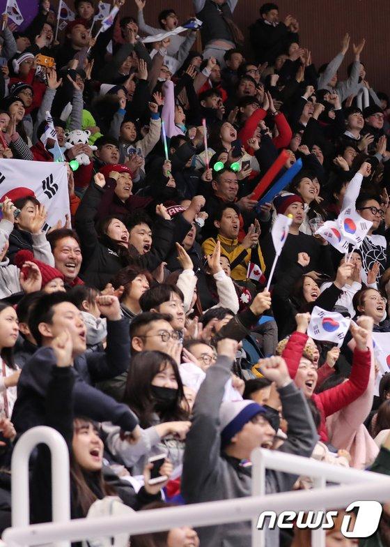 [사진]'이겨라! 대한민국'