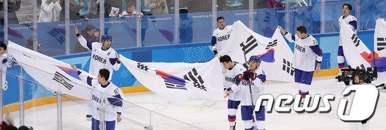 [사진]'영원한 우리들의 국가대표'