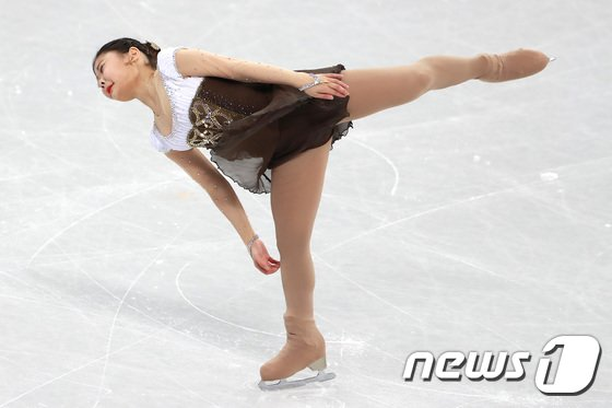 [사진]김하늘 '아름다운 스핀'