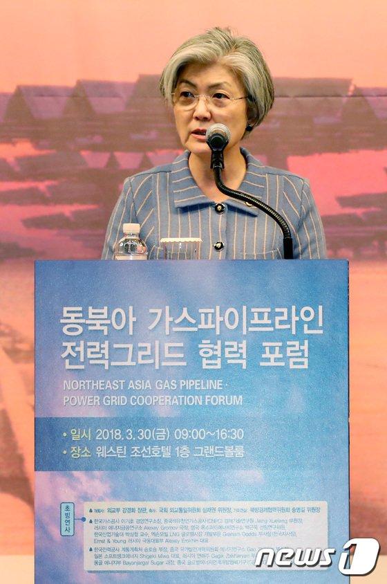 [사진]동북아 가스파이프라인-전력그리드 협력 포럼