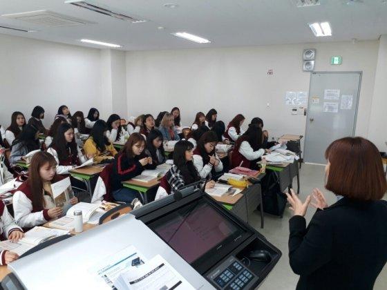 국제대 대학일자리센터, 우수사업자 선정