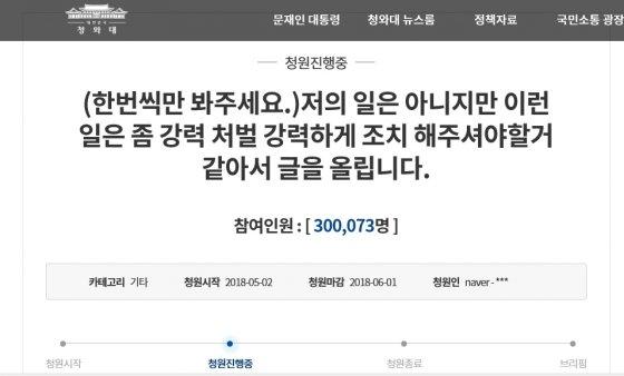 '광주 집단폭행' 靑 청원 30만명…'살인미수' 될까
