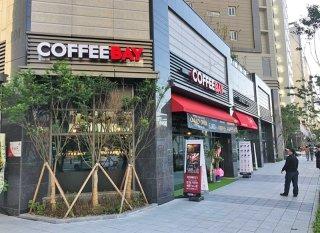 커피베이 매장/사진제공=커피베이