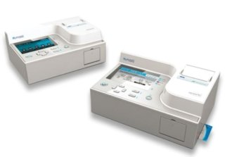 POCT(현장진단) 면역정량분석기기 '휴비 콴 프로'/사진제공=휴마시스