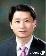 김후곤 신임 대검 공판송무부장. © News1