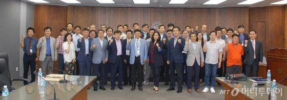 EMC글로벌, 2018 글로벌 기술마케팅 전문위원 선정