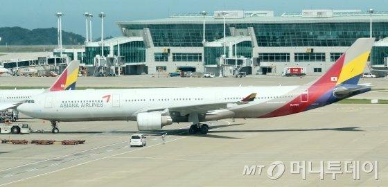 아시아나항공 '기내식 대란' 대해부…결국 문제는 '돈'