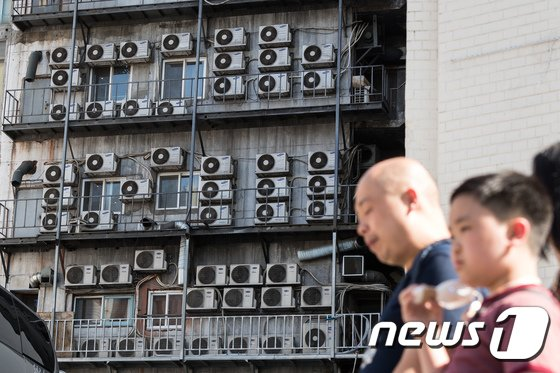 [사진]이어지는 폭염, 전력수급 차질없나?