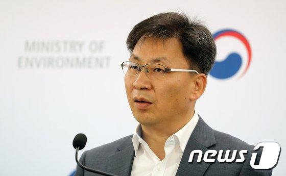 [사진]'대기 유해물질 배출기준 30% 강화, 입법예고'