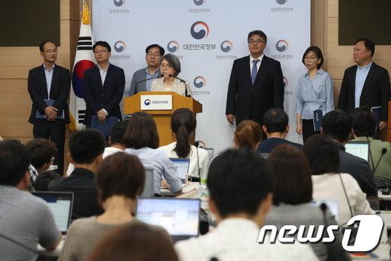 [사진]2022학년도 대입제도 개편 핵심은 '시민성 전문성 조화'