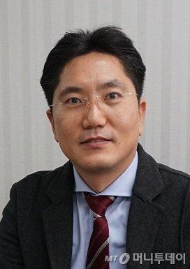 장수현 오파스넷 대표. /사진제공=오파스넷