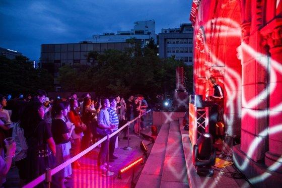 서울시립미술관은 8월29일 단 하루 '2018 콘서트+뮤지엄나이트'를 개최한다. /사진=서울시립미술관
