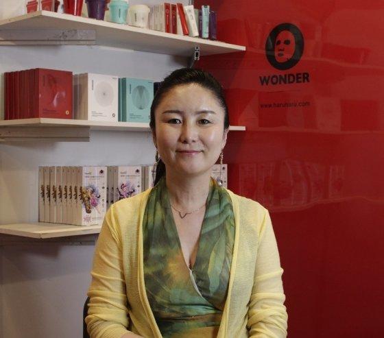 차코몰파트너스, '88 왕홍 박람회' 열어 K-뷰티 전파