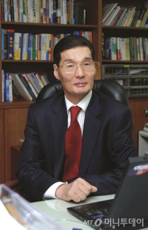 김양평 지엠피 회장/사진제공=지엠피