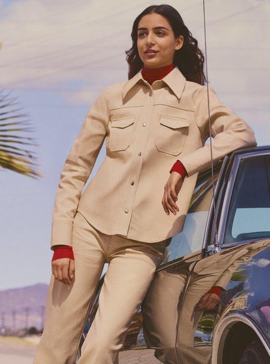 H&M 스튜디오 컬렉션, 극과 극 반전 스타일