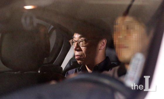 임종헌 전 법원행정처 차장 / 사진제공=뉴스1
