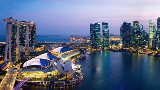 싱가포르 전경 /사진=visitsingapore 공식 홈페이지