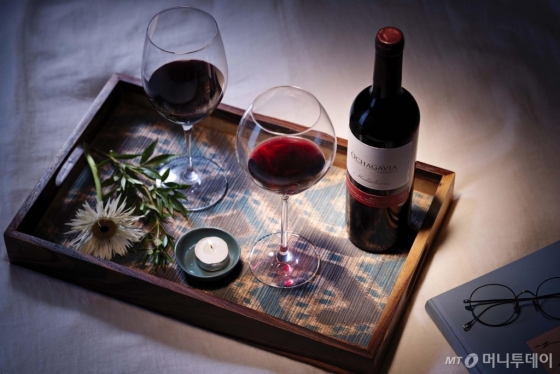 와인 호캉스 패키지 /사진제공=경주 코오롱호텔